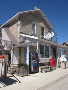 Holstein General Store