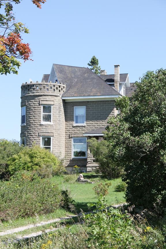 Davidson Castle