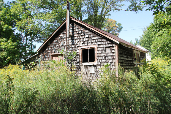 Ferguson's Retirement Cottage
